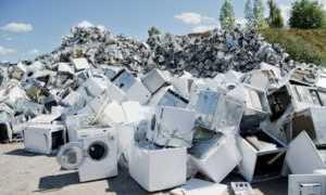 Всё про утилизацию стиральных машин. Почему нельзя выбрасывать и куда можно сдать за деньги
