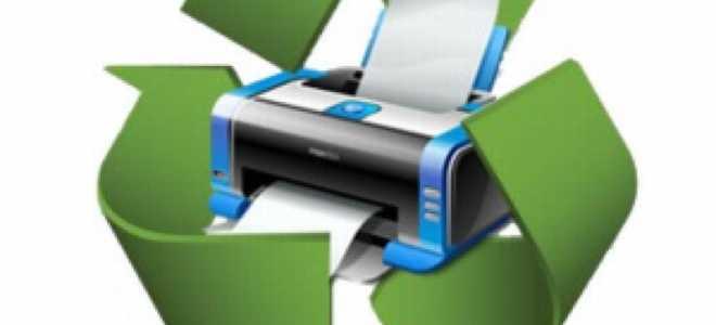 Как правильно утилизировать старый принтер и куда его можно сдать за деньги