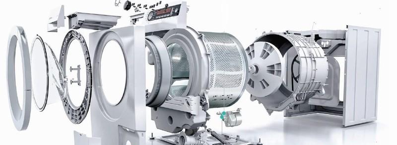Стиральная машинка разборка при утилизации